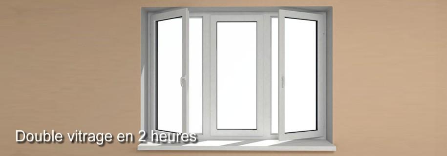 installation de double vitrage par bh-vitrier paris