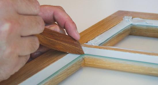 joint de mastic et silicone comment bien les r aliser bh vitrier paris artisan vitrerie. Black Bedroom Furniture Sets. Home Design Ideas