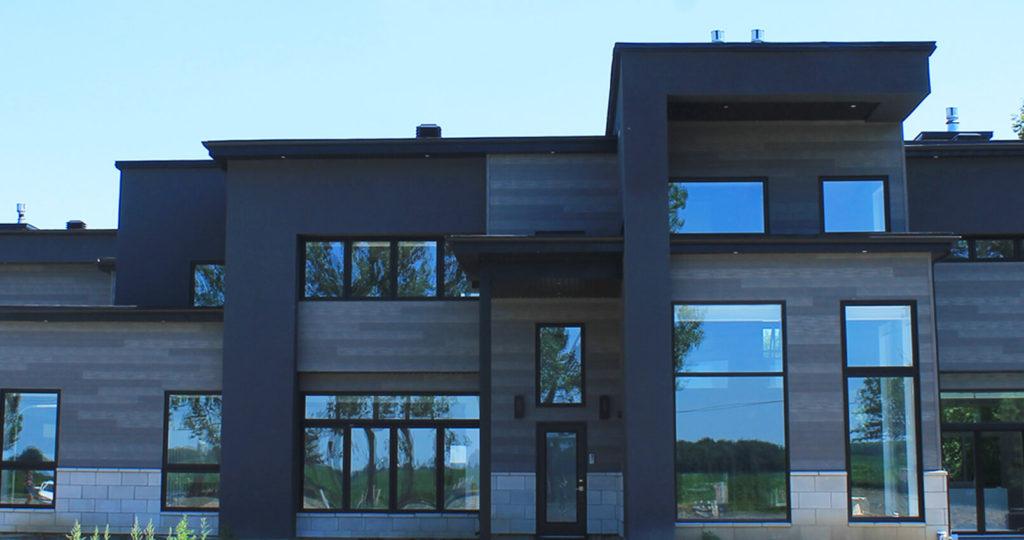 la vitrerie architecturale