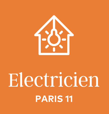 electricien paris 11