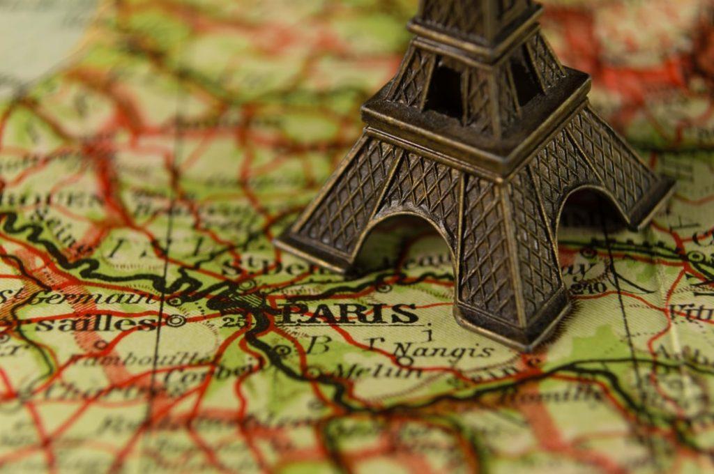 Vitrier banlieue parisienne
