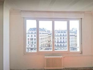 Double vitrage Paris 11