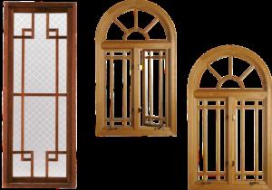 Pose de fenêtres bois Paris